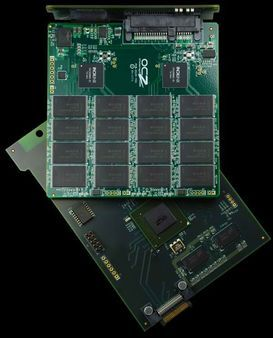 OCZ Enterprise Chiron SSDD 9 321885 13 OCZ Chiron, SSD SATA 6 Gbps de 4 Tbytes