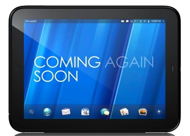 HP anuncia Open WebOS 1.0 para septiembre 30
