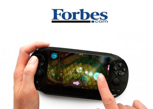 Forbes cree que PS Vita tiene un precio demasiado elevado