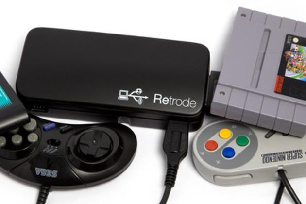 Retrode 2, revive tu infancia SNES y Megadrive en tu PC / Mac 32