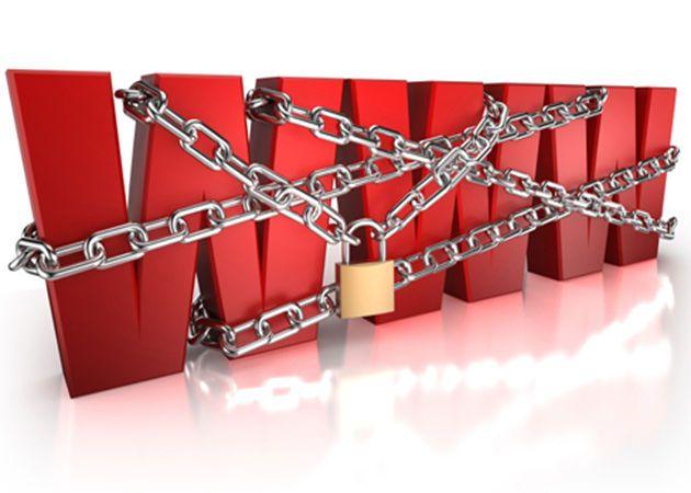 ¿Apagón web mundial contra SOPA el 23 de enero?