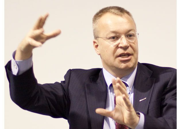 """No queremos la fragmentación de Android en Windows Phone"" dice Stephen Elop"