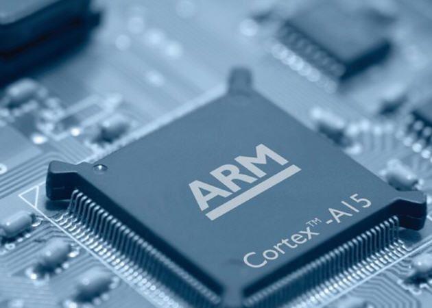 ARM afirma que Intel no es una amenaza en el segmento de la movilidad 34