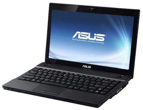 ASUS ya vende su modelo profesional B23E de 12,5 pulgadas