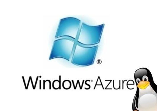 Microsoft llevará Linux a Azure