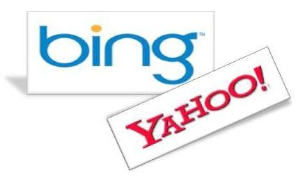 Bing ya supera a Yahoo! como motor de búsqueda en Internet