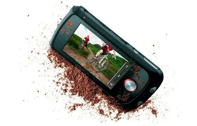 Bloggie Sport, la videocámara más extrema de Sony