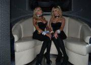 Booth Babes de CES 2012 -Galería 84 fotos- 191