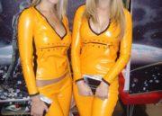 Booth Babes de CES 2012 -Galería 84 fotos- 183