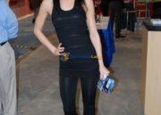 Booth Babes de CES 2012 -Galería 84 fotos- 181