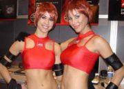 Booth Babes de CES 2012 -Galería 84 fotos- 179