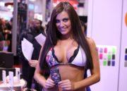 Booth Babes de CES 2012 -Galería 84 fotos- 173