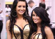 Booth Babes de CES 2012 -Galería 84 fotos- 165