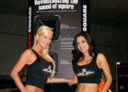 Booth Babes de CES 2012 -Galería 84 fotos- 161