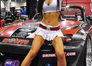 Booth Babes de CES 2012 -Galería 84 fotos- 157