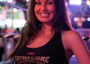 Booth Babes de CES 2012 -Galería 84 fotos- 153