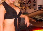Booth Babes de CES 2012 -Galería 84 fotos- 147