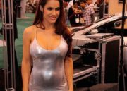 Booth Babes de CES 2012 -Galería 84 fotos- 143