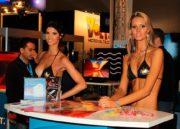 Booth Babes de CES 2012 -Galería 84 fotos- 133