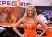 Booth Babes de CES 2012 -Galería 84 fotos- 127