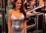 Booth Babes de CES 2012 -Galería 84 fotos- 125