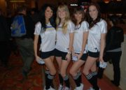 Booth Babes de CES 2012 -Galería 84 fotos- 115