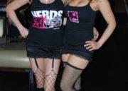 Booth Babes de CES 2012 -Galería 84 fotos- 111