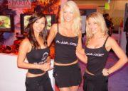 Booth Babes de CES 2012 -Galería 84 fotos- 99