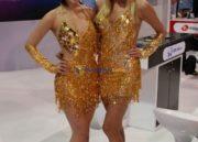 Booth Babes de CES 2012 -Galería 84 fotos- 97