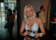 Booth Babes de CES 2012 -Galería 84 fotos- 95