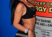 Booth Babes de CES 2012 -Galería 84 fotos- 85