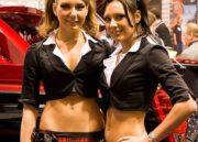 Booth Babes de CES 2012 -Galería 84 fotos- 79