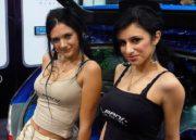 Booth Babes de CES 2012 -Galería 84 fotos- 73
