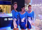 Booth Babes de CES 2012 -Galería 84 fotos- 57