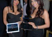 Booth Babes de CES 2012 -Galería 84 fotos- 53