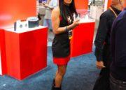 Booth Babes de CES 2012 -Galería 84 fotos- 45
