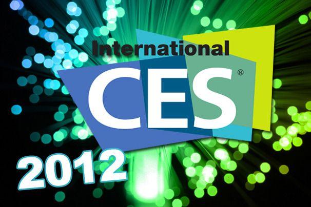 [CES 2012] Linux también está presente en el CES