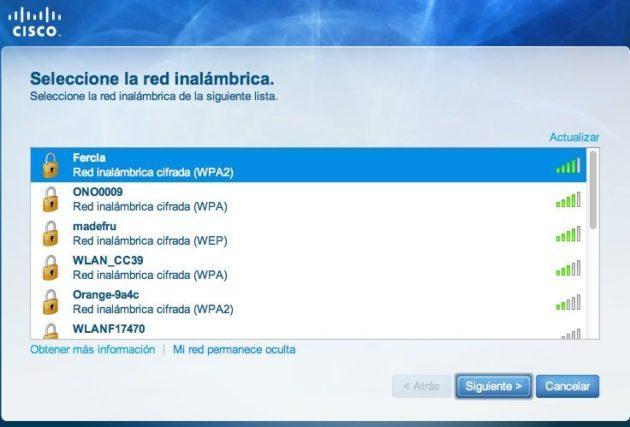 Cisco Linksys RE1000: amplifica la señal de tu WiFi 33