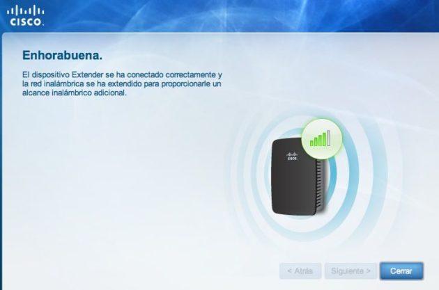 Cisco Linksys RE1000: amplifica la señal de tu WiFi 34