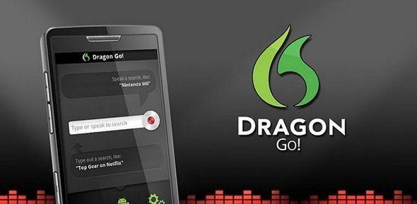 Nuance lanza Dragon Go!, Siri para Android