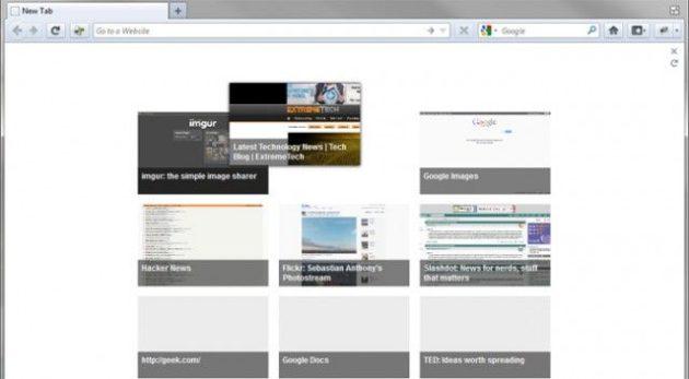 Firefox 13 estrenará nuevas páginas de inicio y de nueva pestaña 28