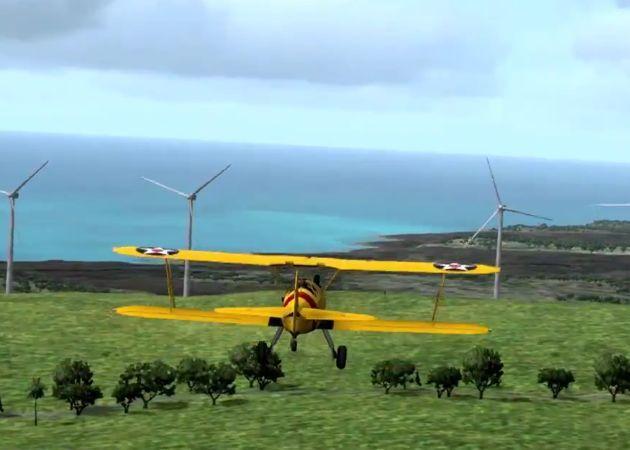 Microsoft Flight (Simulator) tendrá versión gratuita