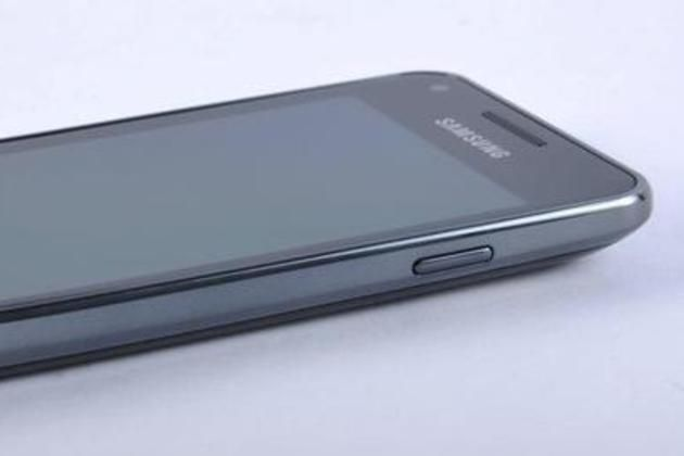 Samsung Galaxy S Advance, el escudero del Galaxy S III 29
