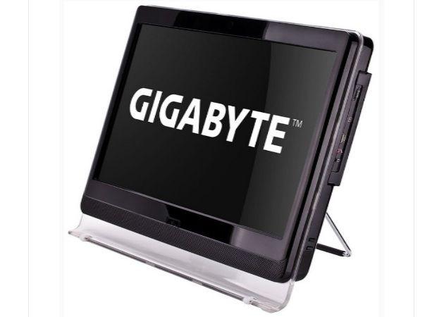 GIGABYTE prepara un nuevo todo-en-uno de 21,5 pulgadas GB-AEDTK