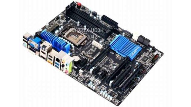 [CES 2012]GIGABYTE desvela su nueva generación de placas en el CES 2012