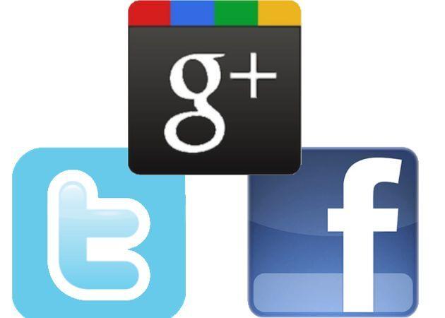 Twitter critica las nuevas búsquedas de Google con resultados de Google+