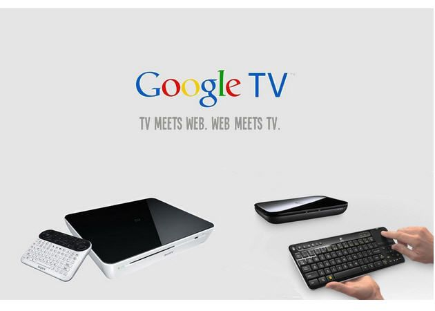 Google TV 3.0, en la segunda mitad de 2012 35