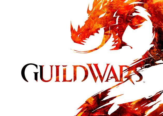 Guild Wars 2 llegará este año