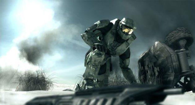 Halo: Eye of the Storm, corto de 22 minutos nacido desde el propio juego