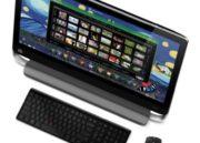 HP Omni27, la evolución natural de los HP Touchmart 43